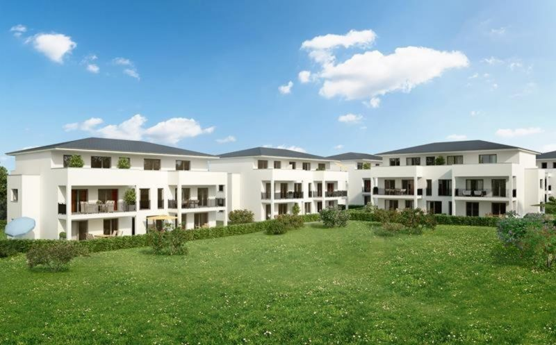 79194 Gundelfingen Wohnung 3 Zimmer Erdgeschosswohnung Mit