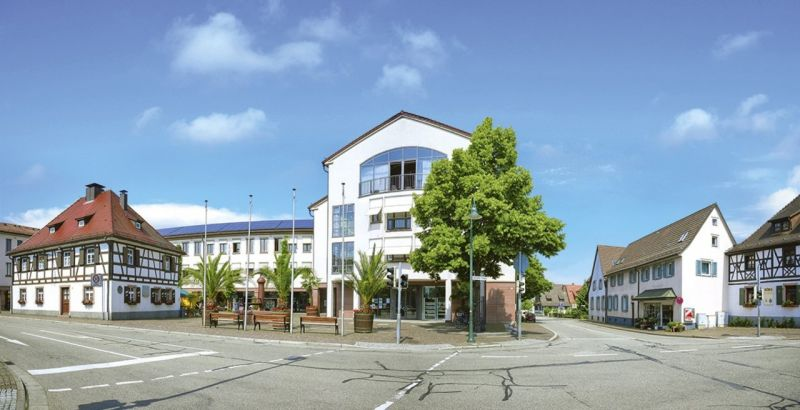 79194 Gundelfingen Wohnung Gepflegtes Wohnen Mitten In Gundelfingen