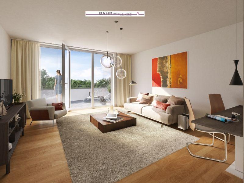 31224 Peine Kernstadt Nord Wohnung Neubauprojekt Wohnpark