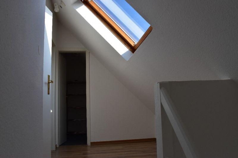 Dachgeschoss Flur