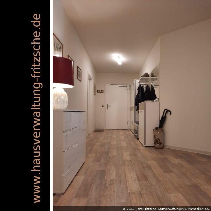 *** traumhafte, lichtdurchflutete und großzügige 4 Zimmerwohnung in Mühlhausen ***