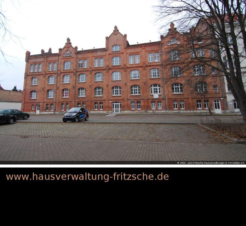 *** günstige 1 Zimmerwohnung in Mühlhausen ab August ***