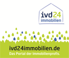 Taufrische Immobilien auf ivd24immobilien.de