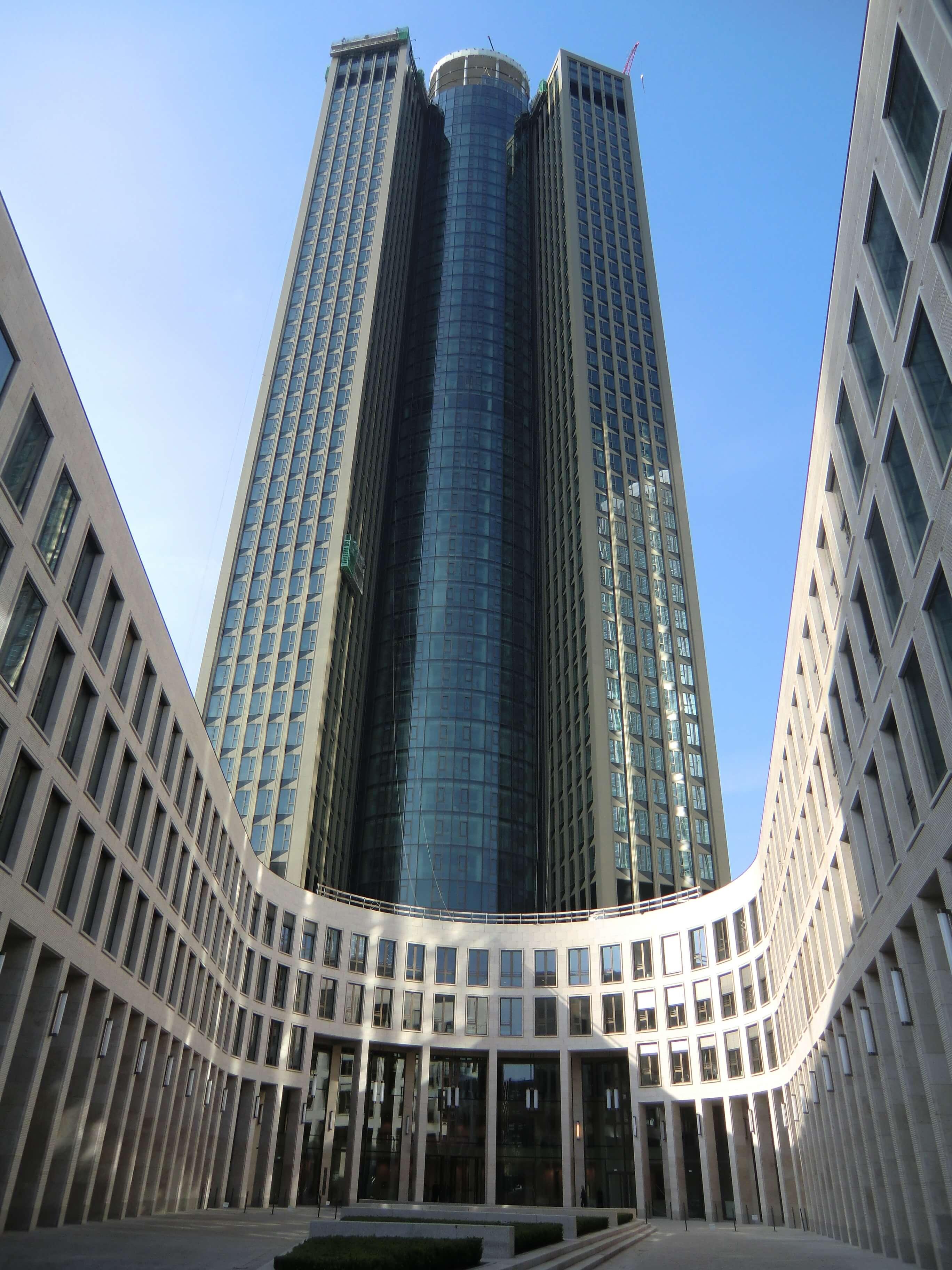 Wohnen In Frankfurt Am Main Immobilien Wohnungen Häuser Bei